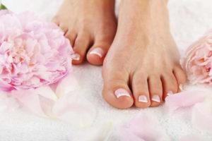 Cuidar tus pies