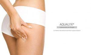 Aqualyx- contra la grasa localizada