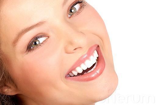 Mejorar tu sonrisa