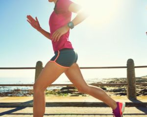 correr tras una cirugia