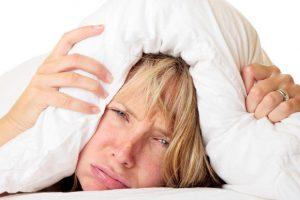 dormir bien para no engordar