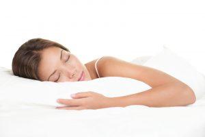 Dormir vida saludable